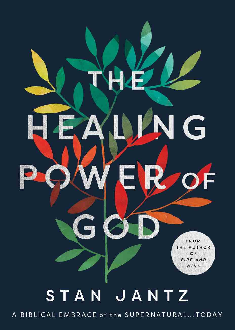 The Healing Power of God eBook