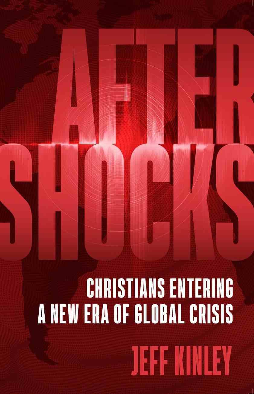 Aftershocks eBook