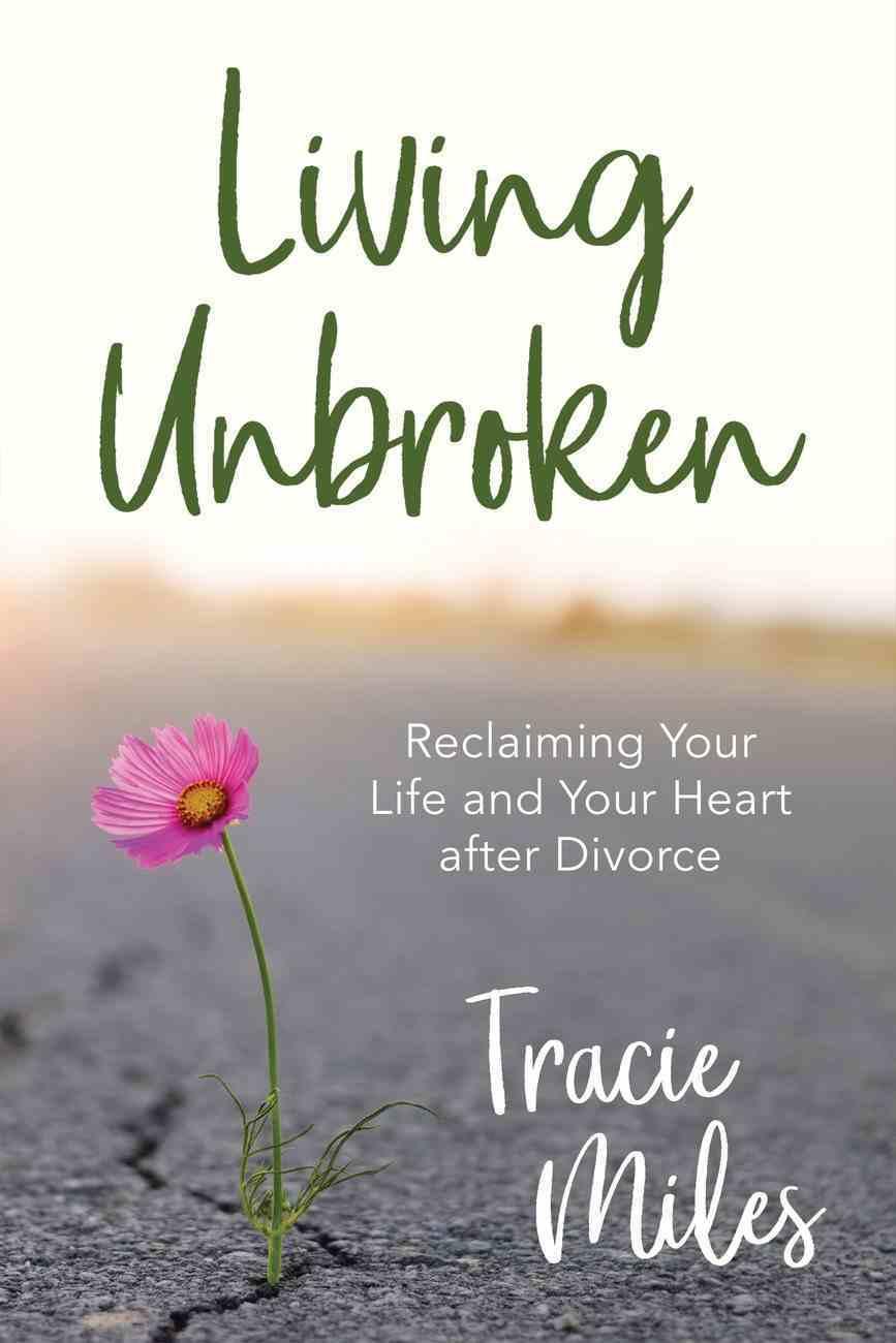 Living Unbroken eBook
