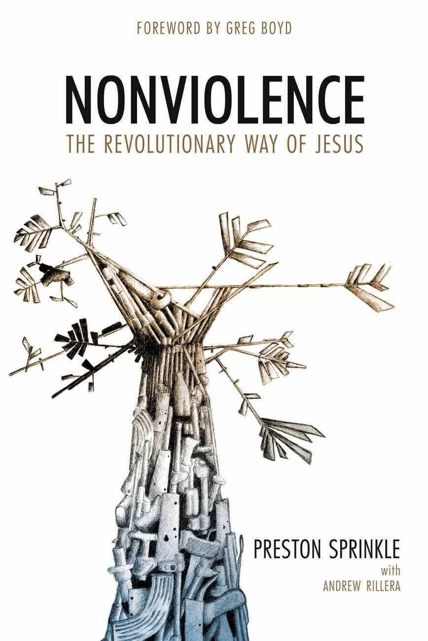 Nonviolence eBook