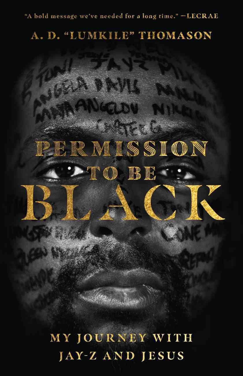Permission to Be Black eBook