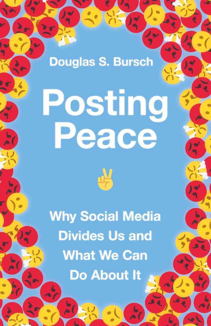 Posting Peace eBook
