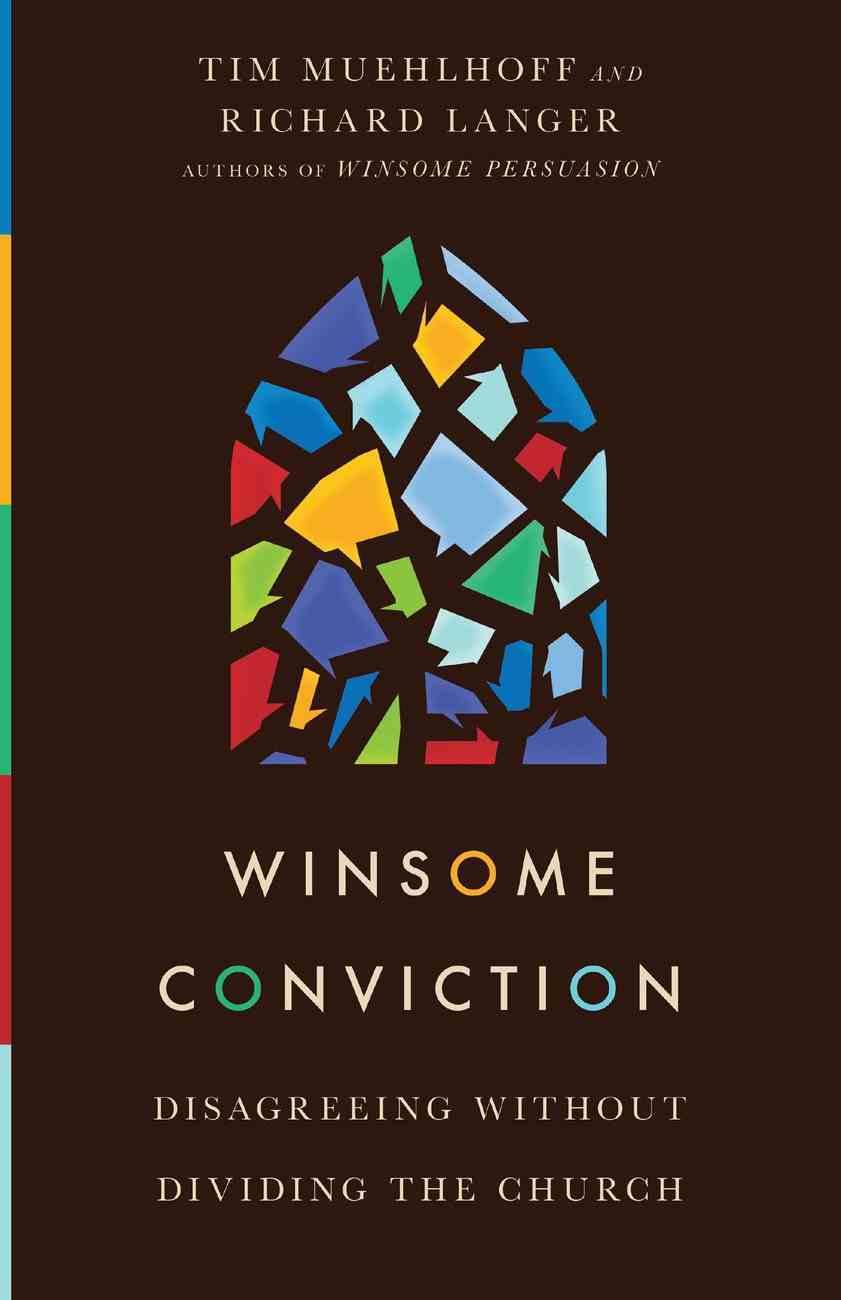 Winsome Conviction eBook