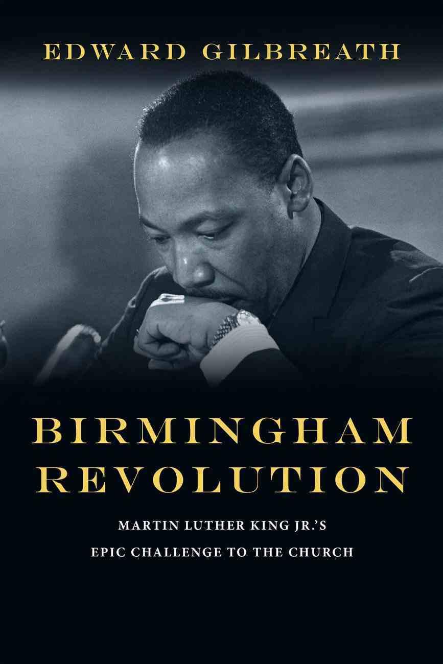 Birmingham Revolution eBook