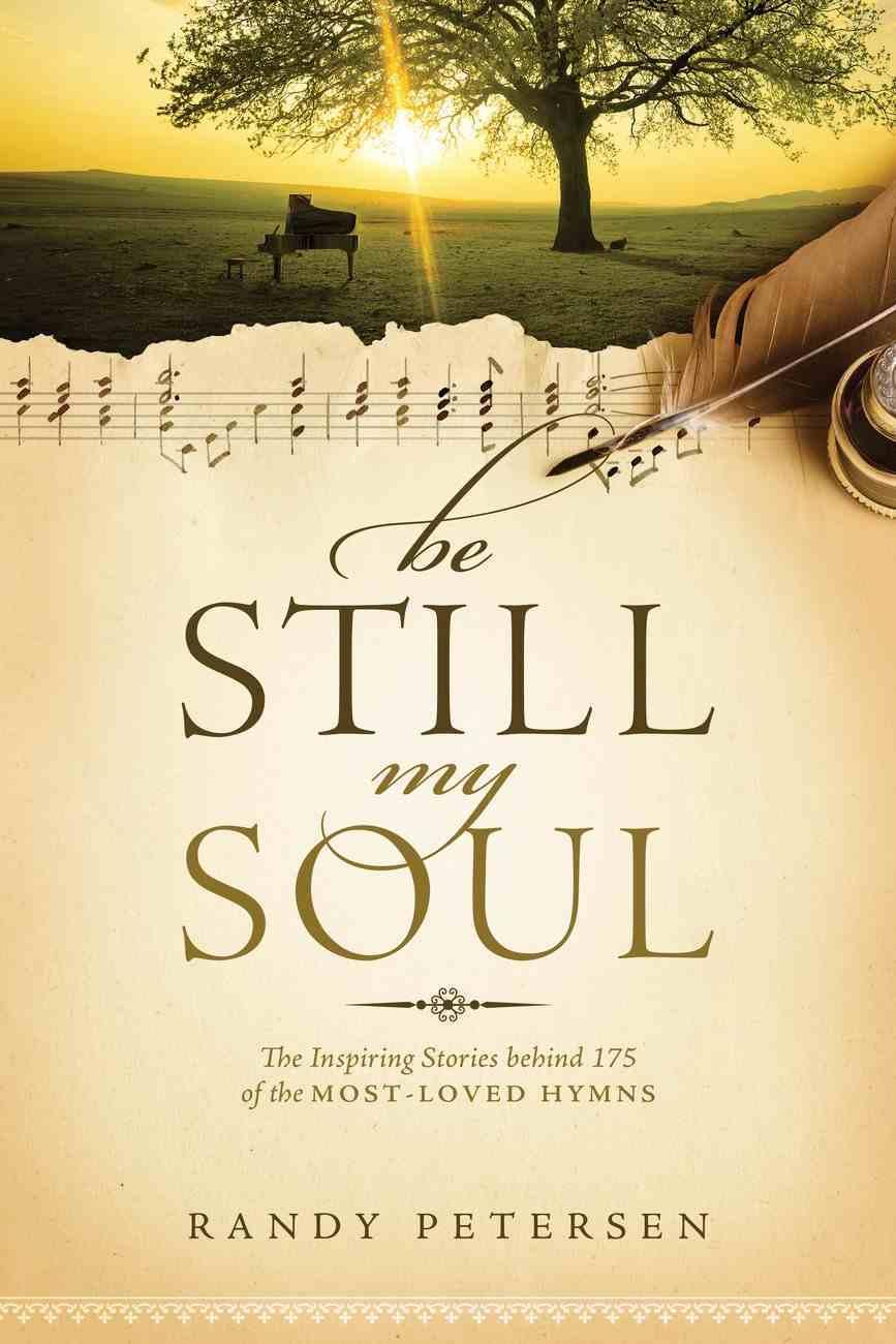 Be Still, My Soul eBook