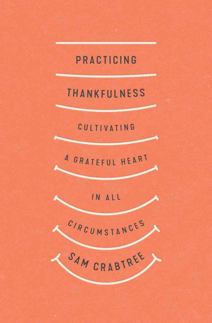 Practicing Thankfulness eBook