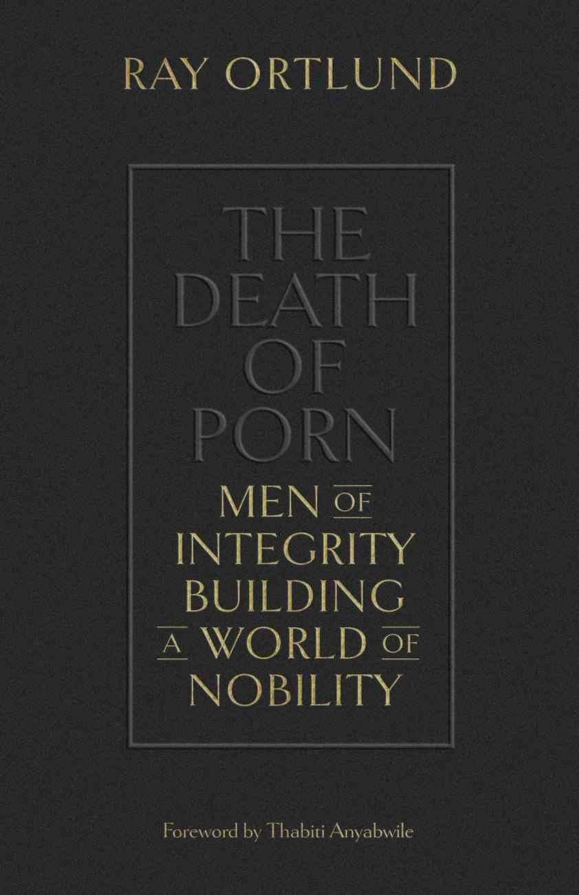 The Death of Porn eBook