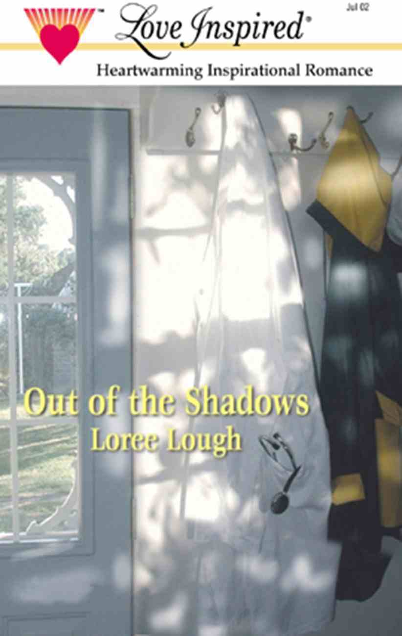 Out of the Shadows (Love Inspired Series) eBook