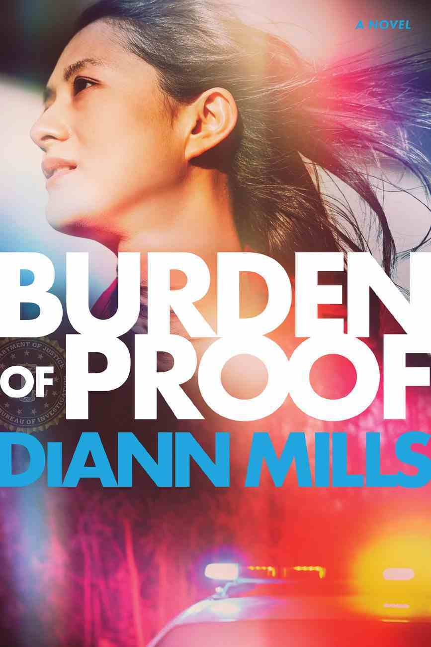 Burden of Proof eBook