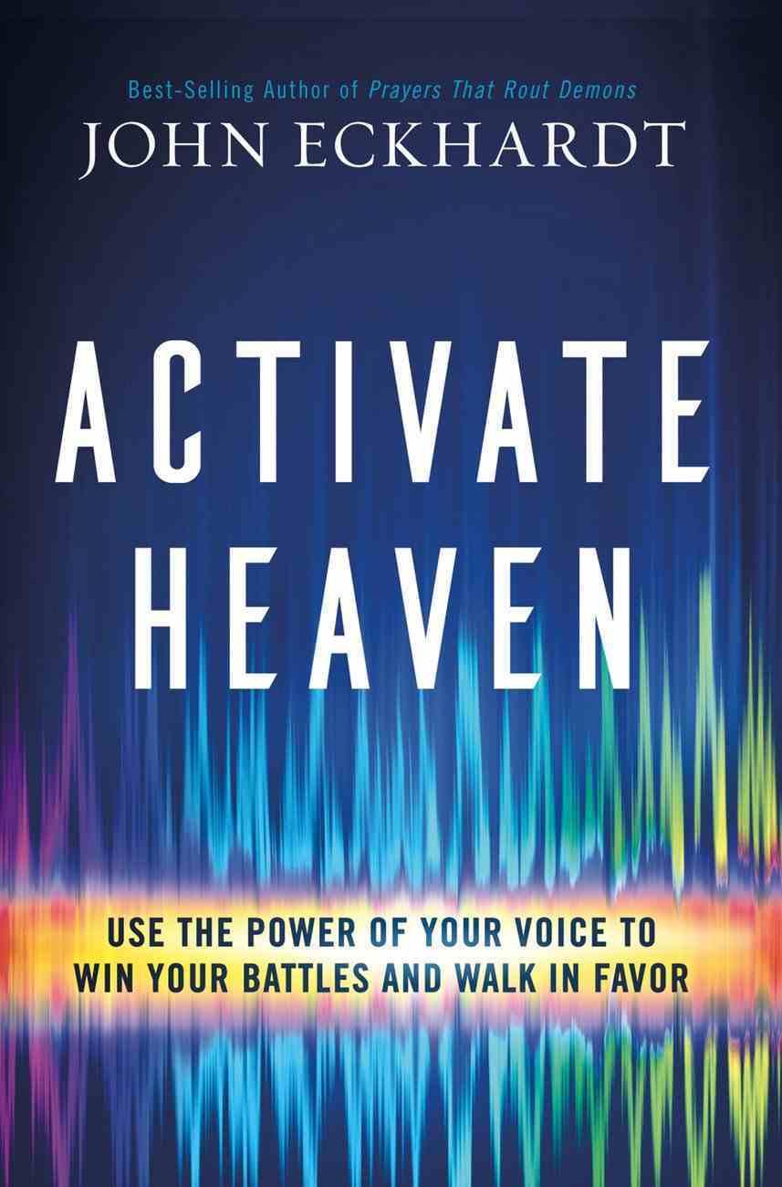 Activate Heaven eBook