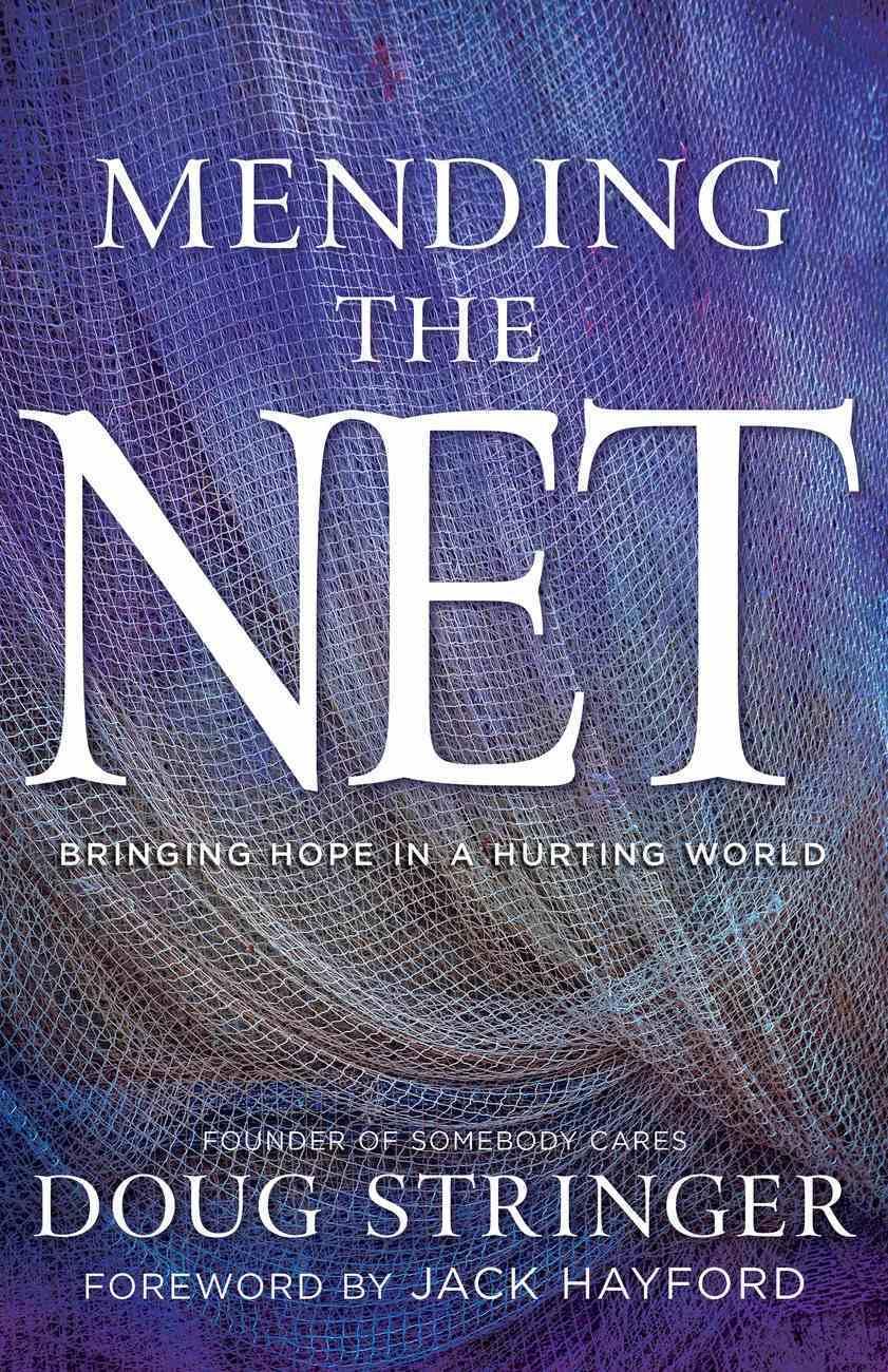 Mending the NET eBook