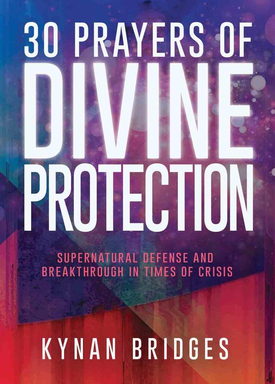 30 Prayers of Divine Protection eBook