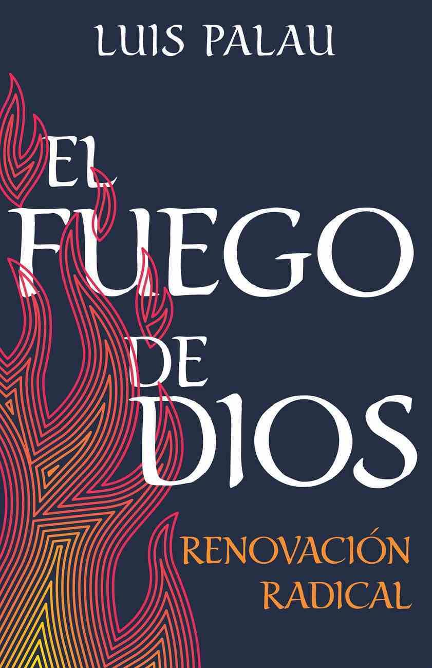 El Fuego De Dios eBook