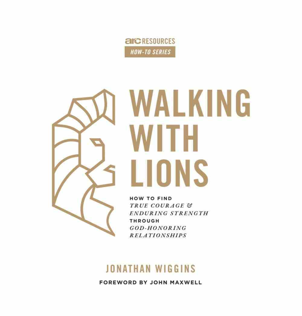 Walking With Lions eBook