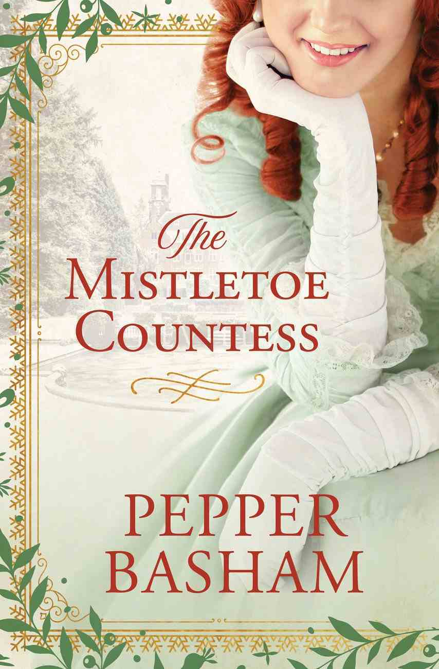 The Mistletoe Countess eBook