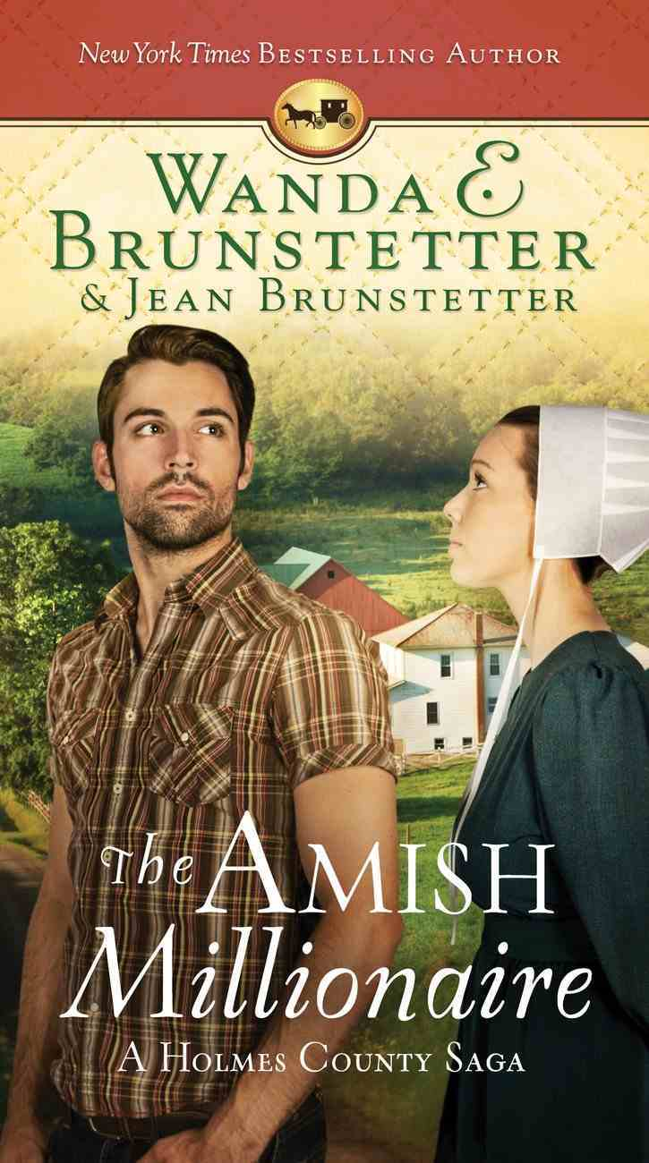 The Amish Millionaire Collection (The Amish Millionaire Series) eBook