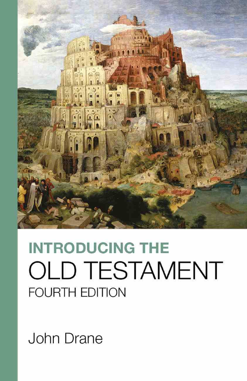 Introducing the Old Testament (4th Edition) eBook