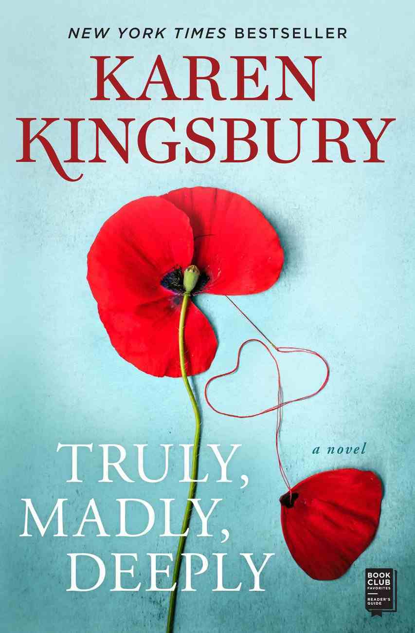 Truly, Madly, Deeply (Baxter Family Series) eBook