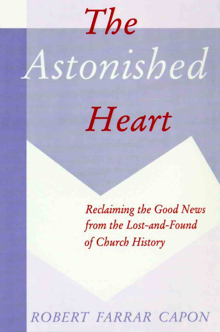 The Astonished Heart Paperback