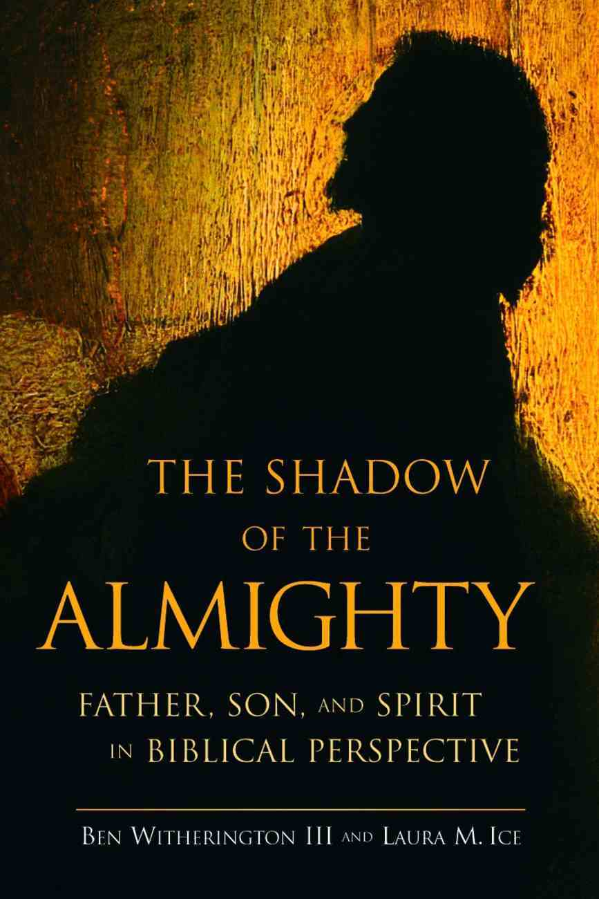 The Shadow of the Almighty Paperback