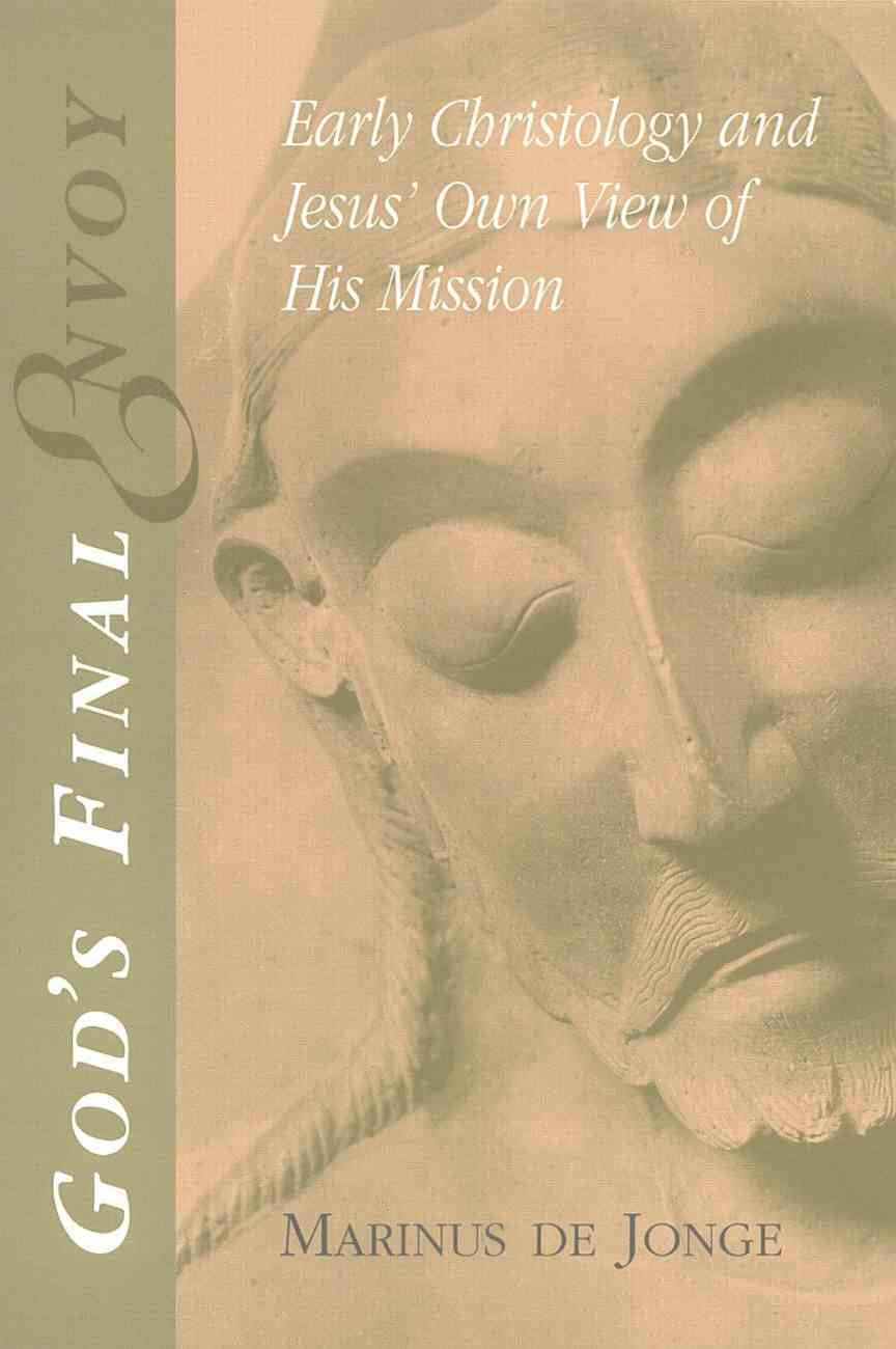 God's Final Envoy Paperback