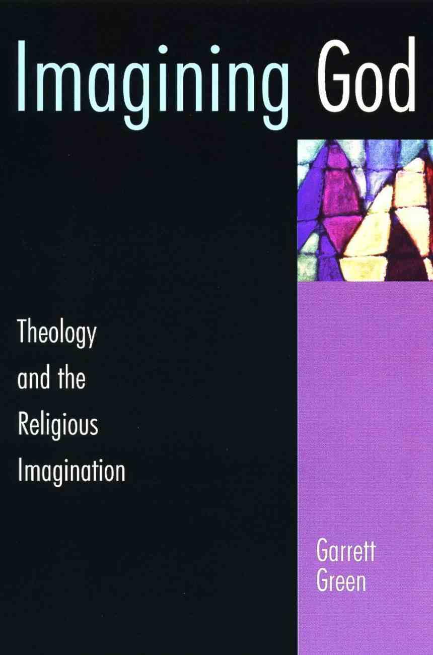 Imagining God Paperback
