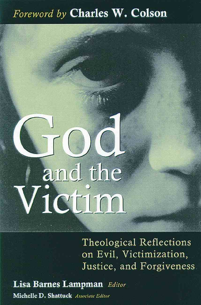 God and the Victim Paperback