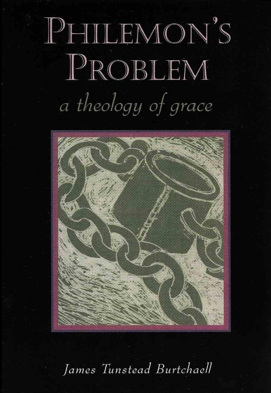 Philemon's Problem Paperback