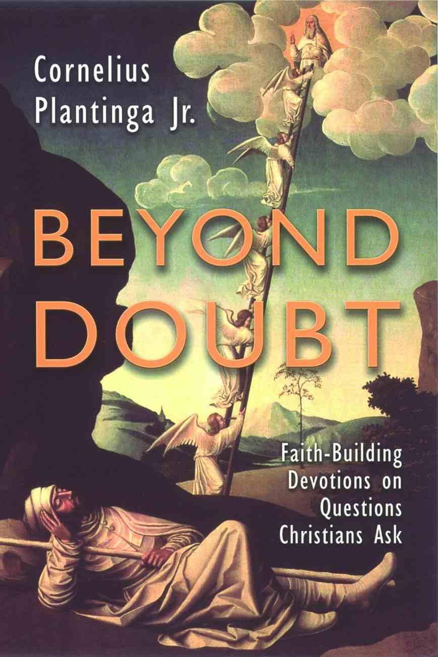 Beyond Doubt Paperback