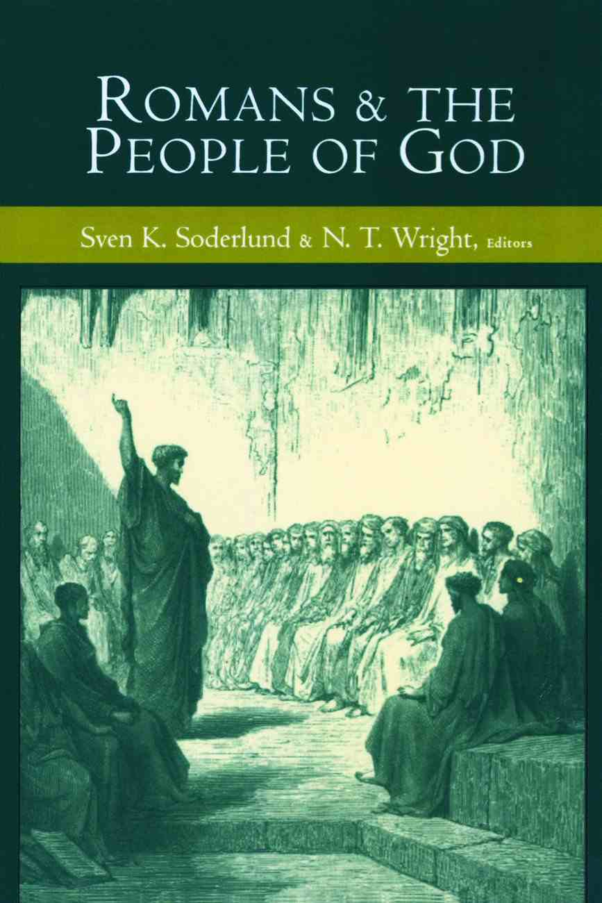 Romans and the People of God: Paperback