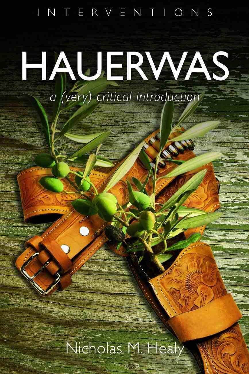 Hauerwas Paperback