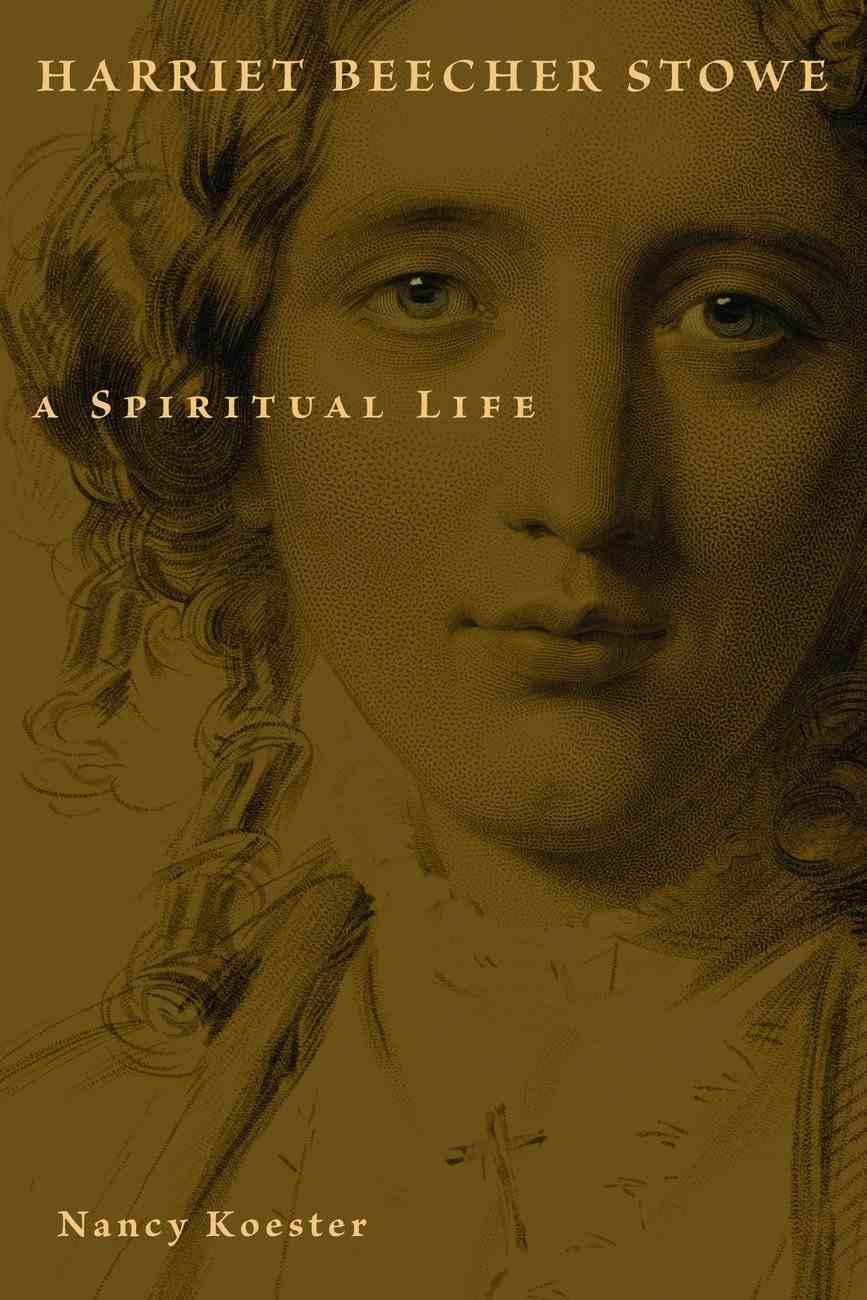 Harriet Beecher Stowe Paperback