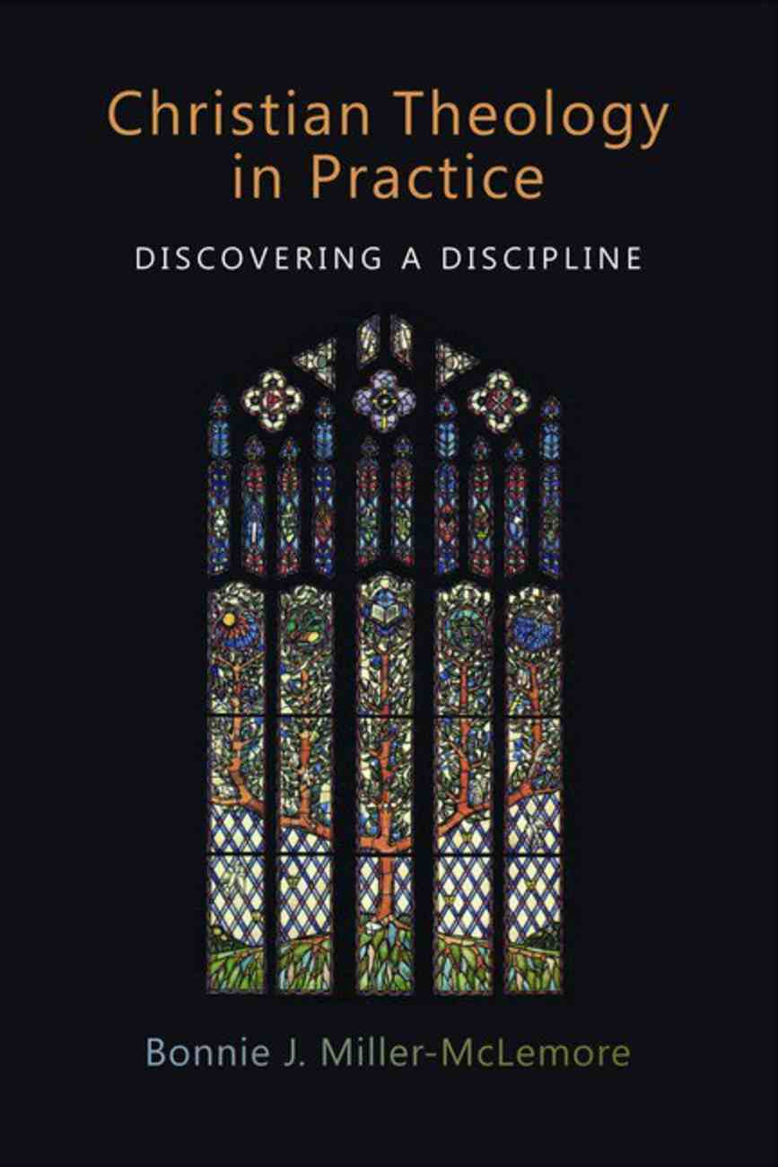 Christian Theology in Practice Paperback