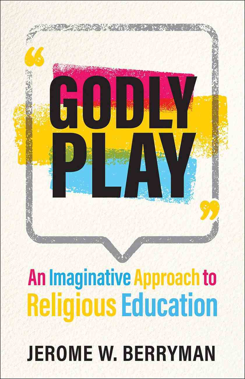 Godly Play Paperback