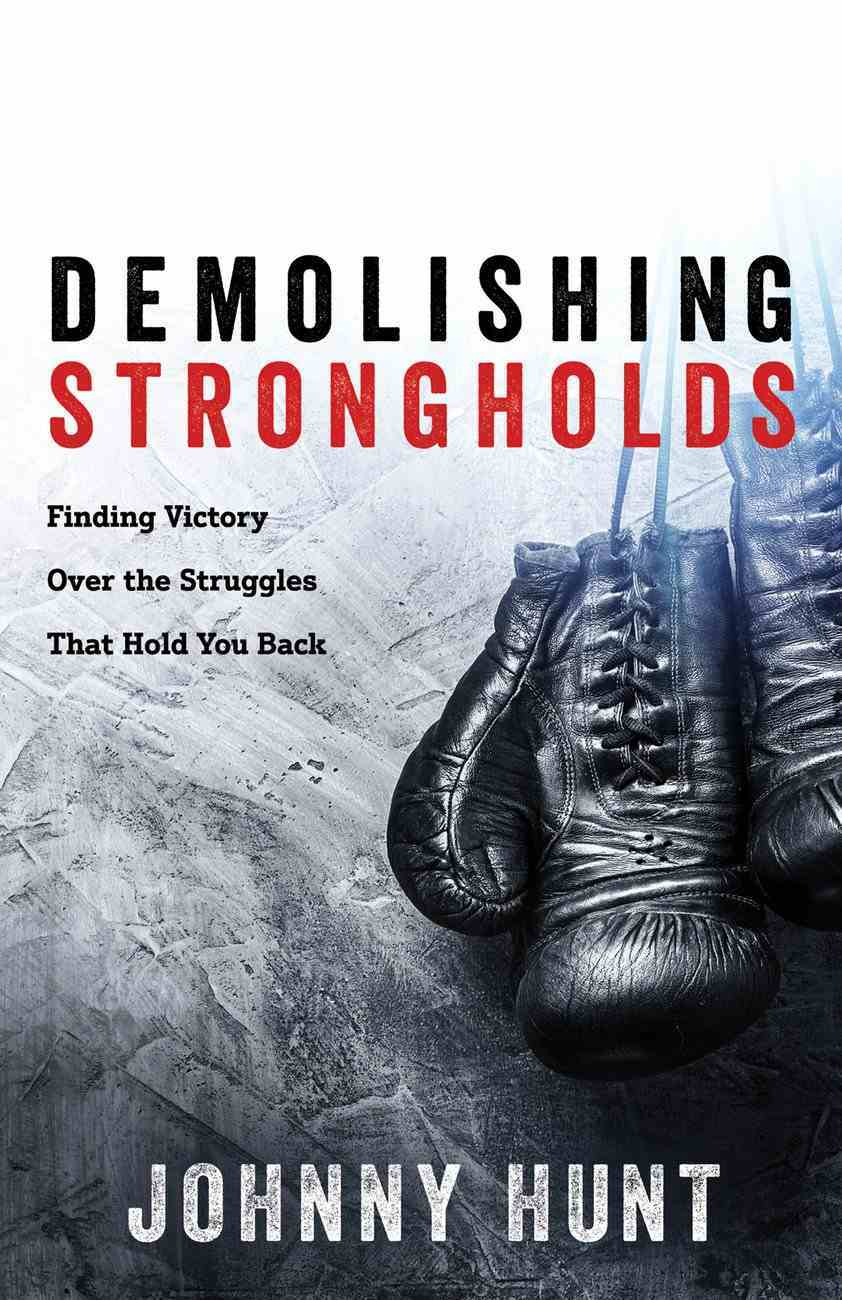 Demolishing Strongholds Paperback