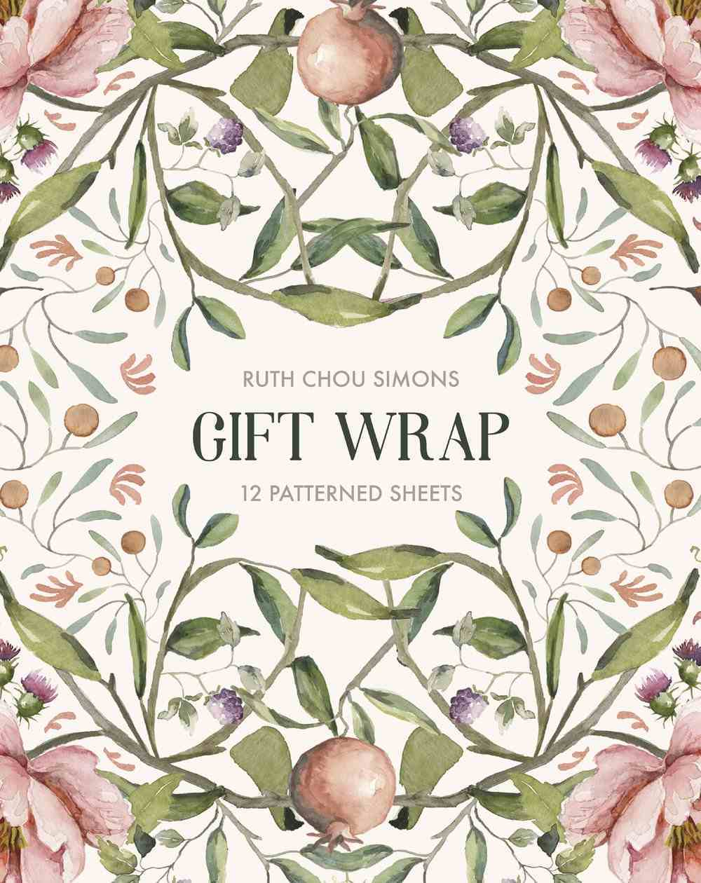 Gracelaced Gift Wrapping Papers Stationery