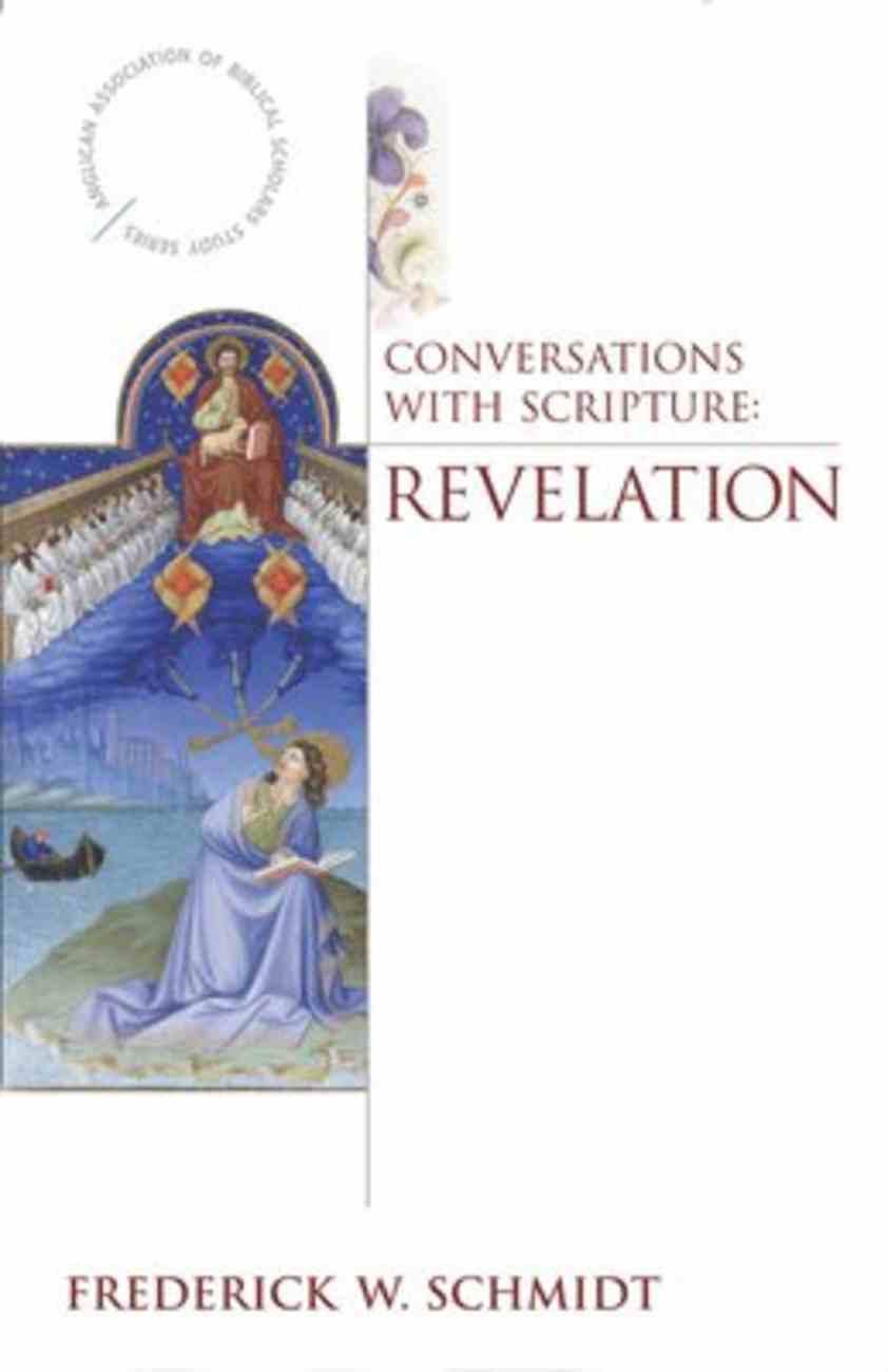 Revelation (Conversations With Scripture Series) Paperback