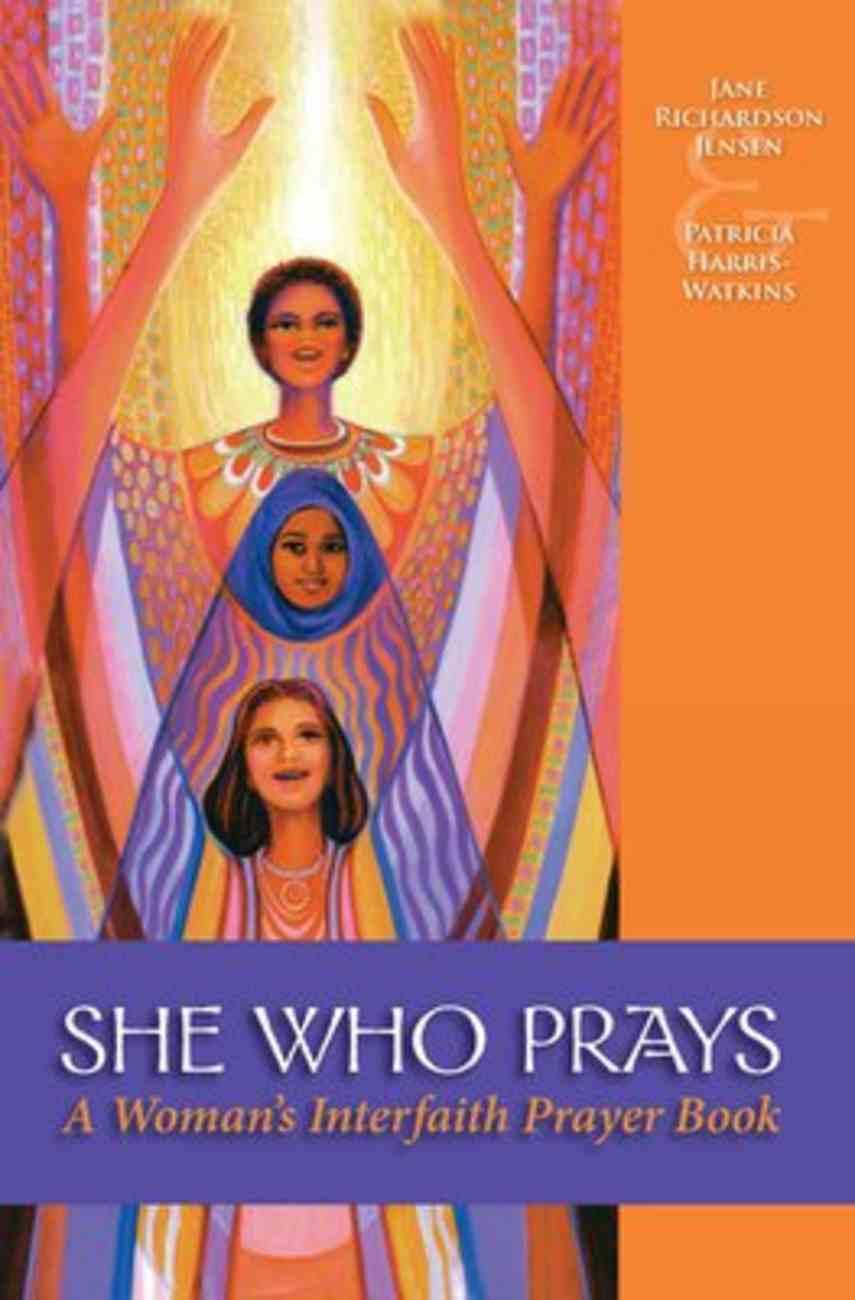 She Who Prays Paperback