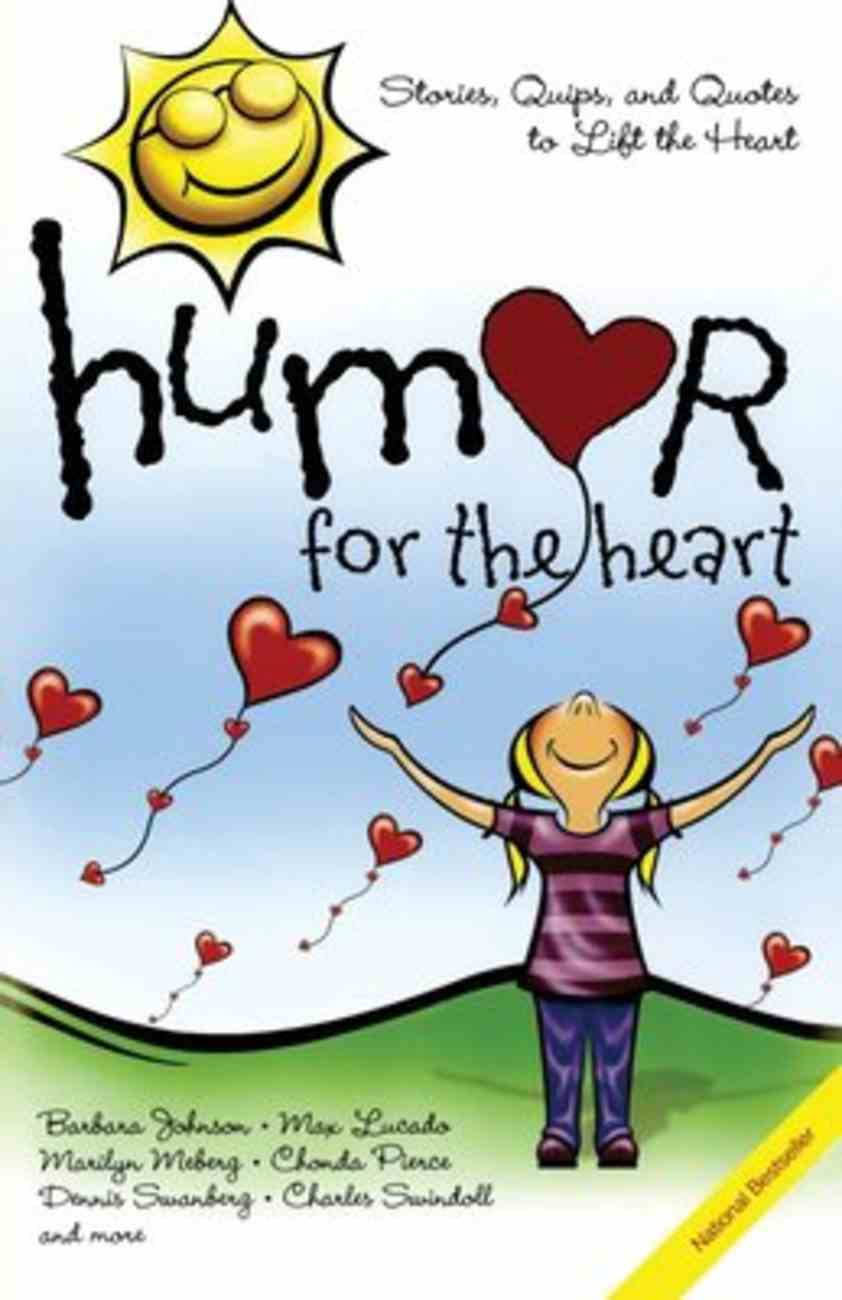 Humor For the Heart Paperback