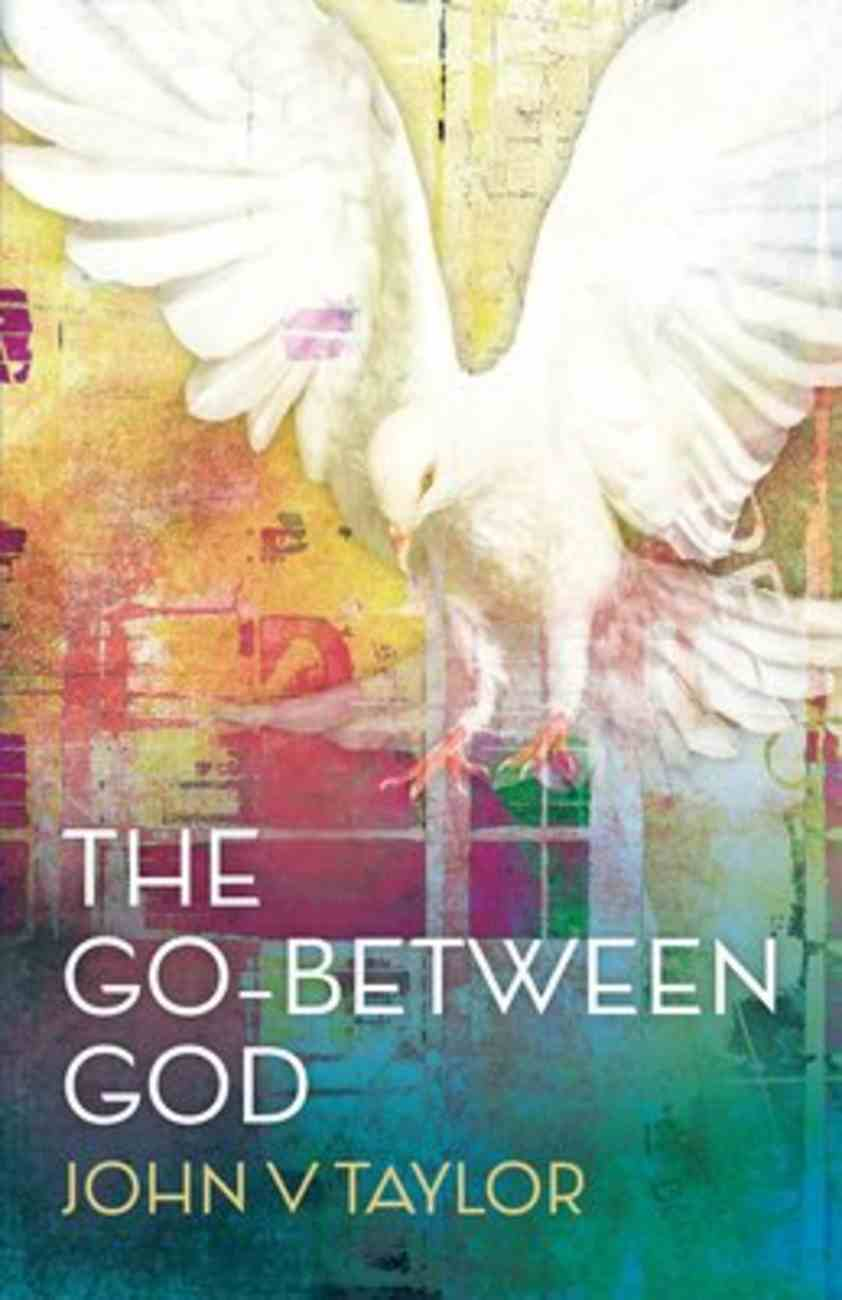 The Go-Between God (2nd Edition) Paperback