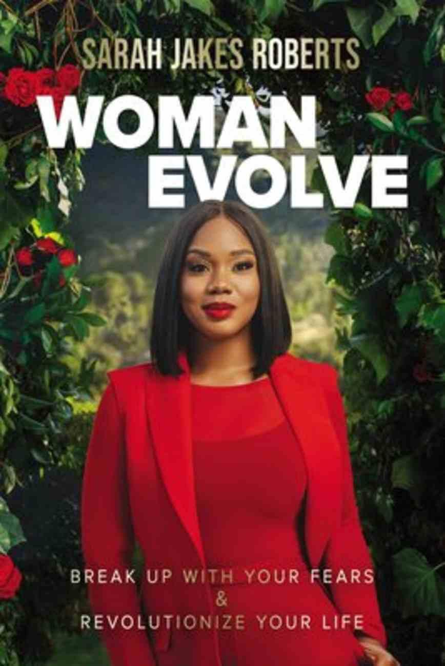 Woman Evolve eBook