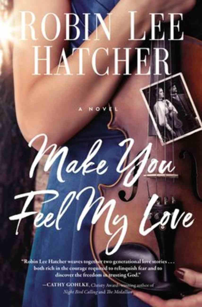 Make You Feel My Love Paperback