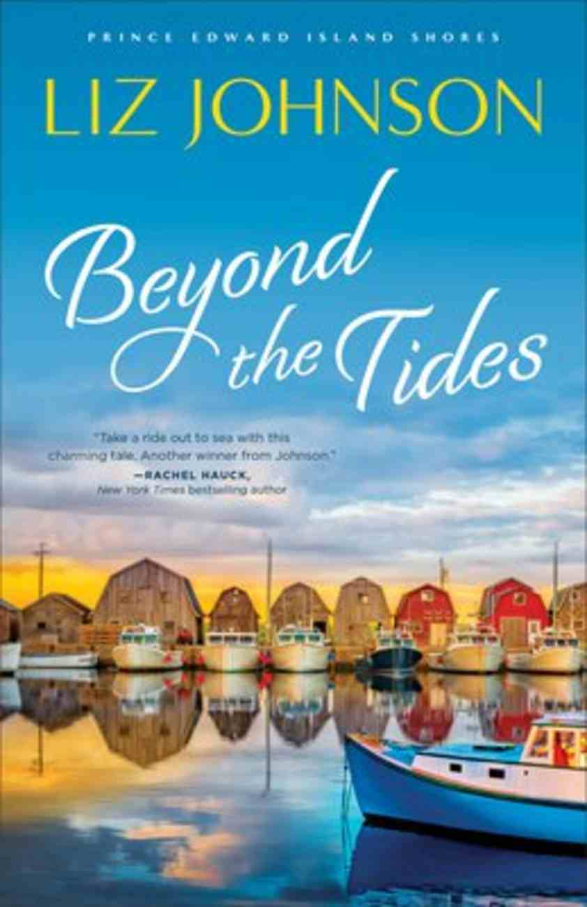 Beyond the Tides (#01 in Prince Edward Island Shores Series) Paperback