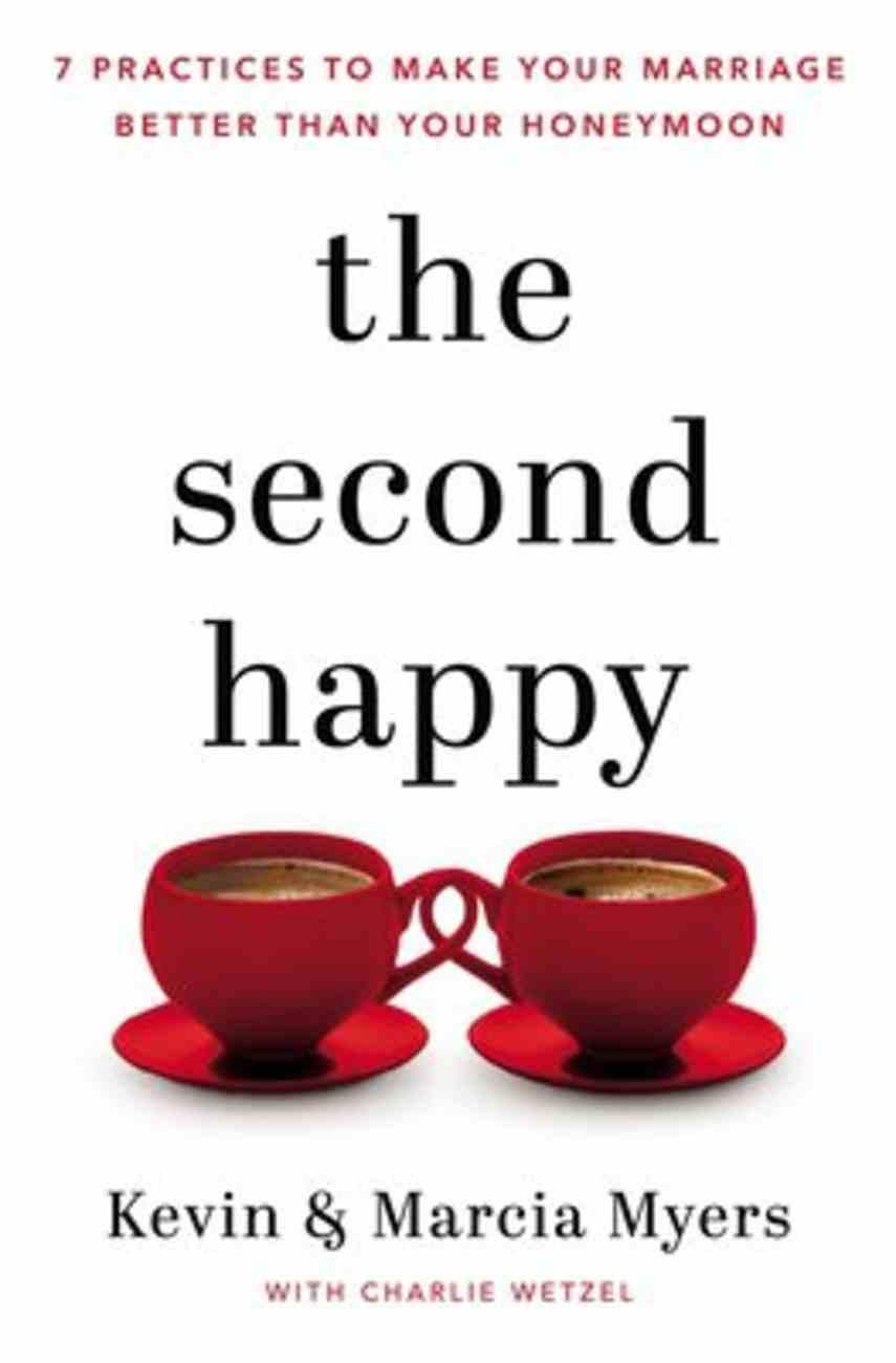 The Second Happy eBook