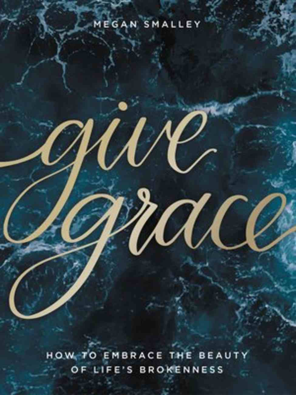 Give Grace eBook
