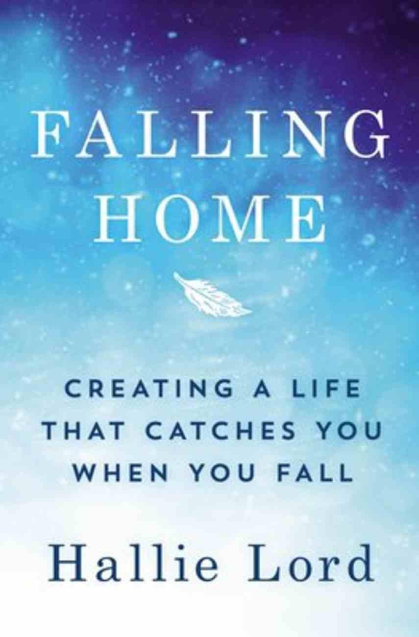 Falling Home eBook