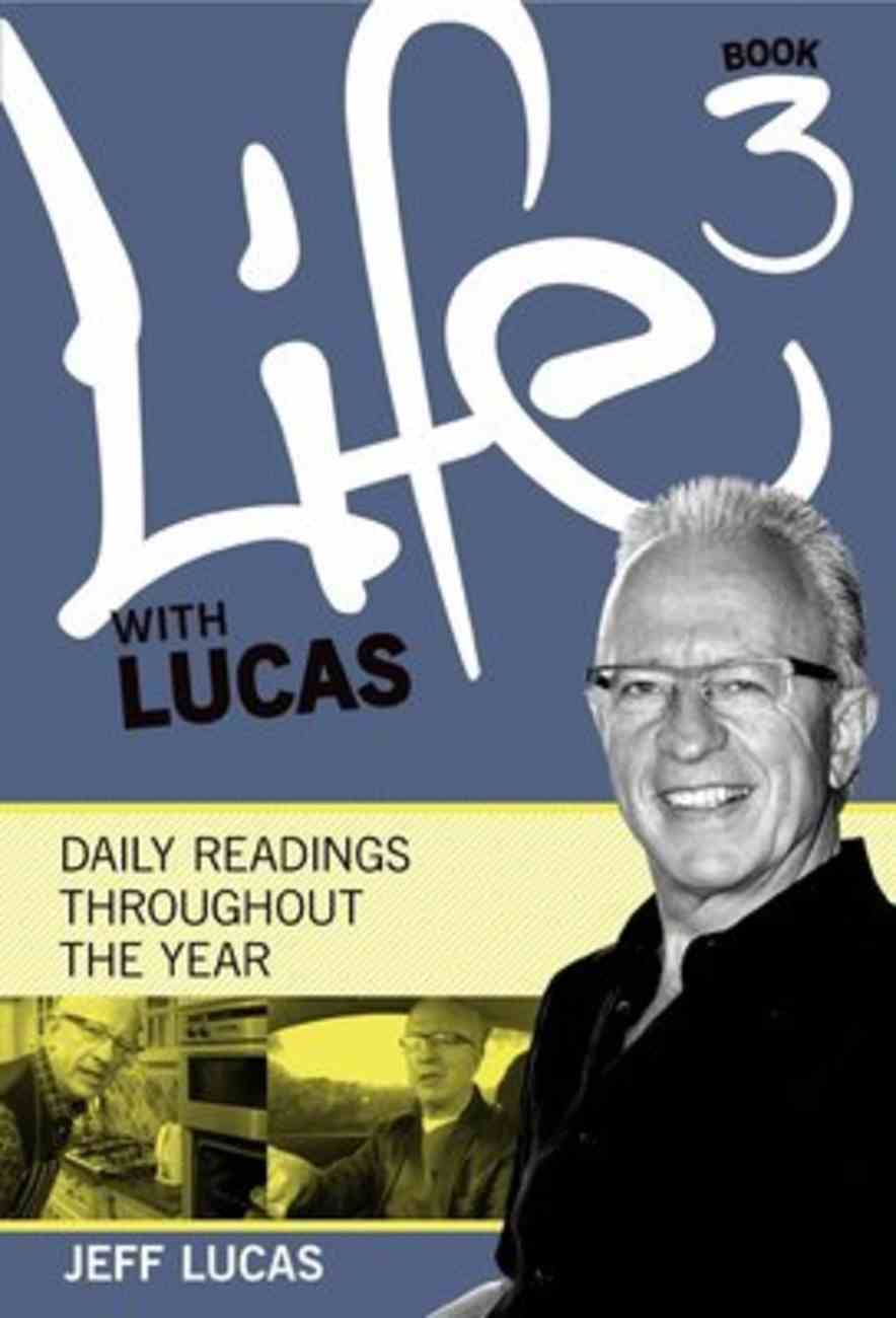 Life With Lucas Book 3 Paperback