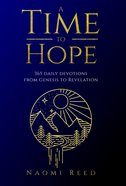 Time To Hope, A image