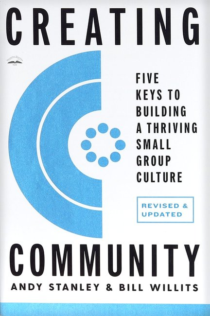 Product: Creating Community, Revised And Updated Edition Image
