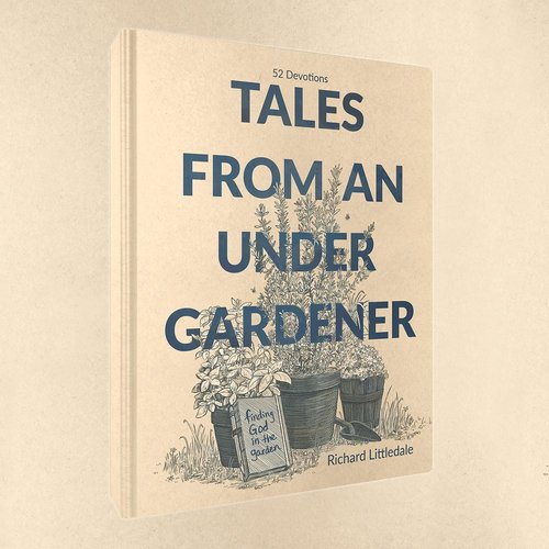 Product: Tales From An Under-gardener Image